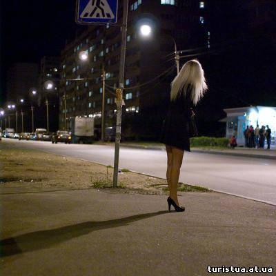 Секс видео шлюхи на улице все